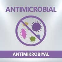 AntiMikrobiyal / AntiMicrobial