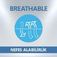 Nefes Alabilirlik - Breathable