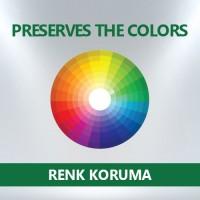 Renk Koruma Özelliği - Preserves The Colors