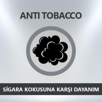 Sigara kokusuna karşı dayanım / Anti Tobacco