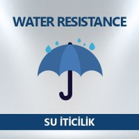 Su İticilik / Water Repellent