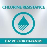 Tuz ve Klor Dayanımı / Chlorine Resistance