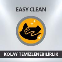 Kolay Temizlenebilirlik / Easy Clean